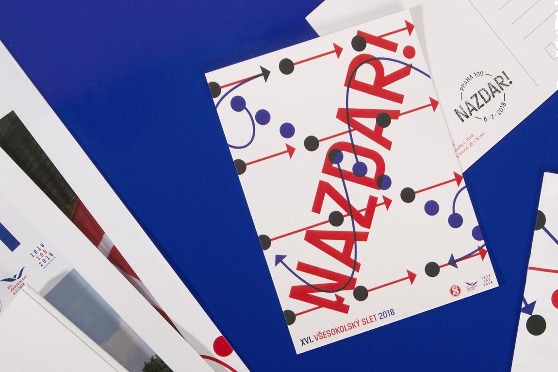 布拉格体育项目Slet品牌视觉形象设计案例