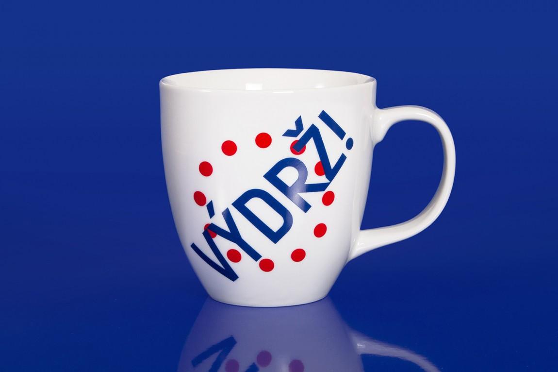 布拉格体育项目Slet品牌视觉形象设计案例,杯子设计
