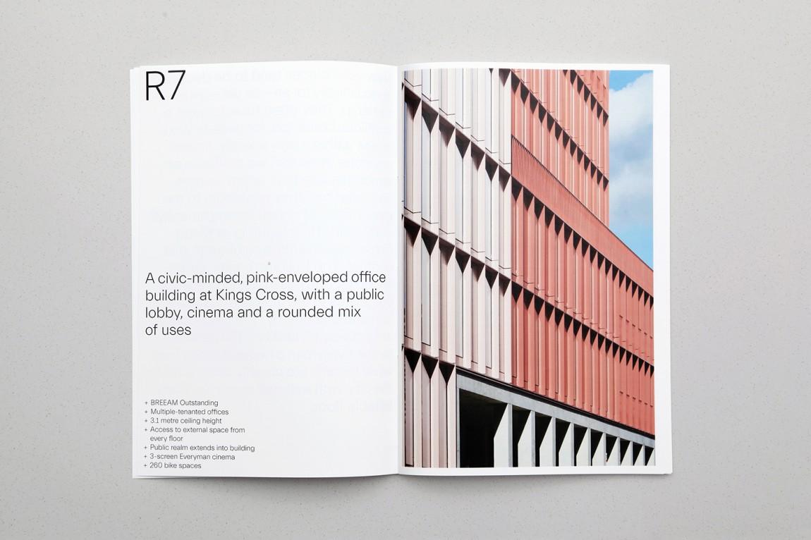 Morris + Company设计公司高端vi设计系统, 画册设计