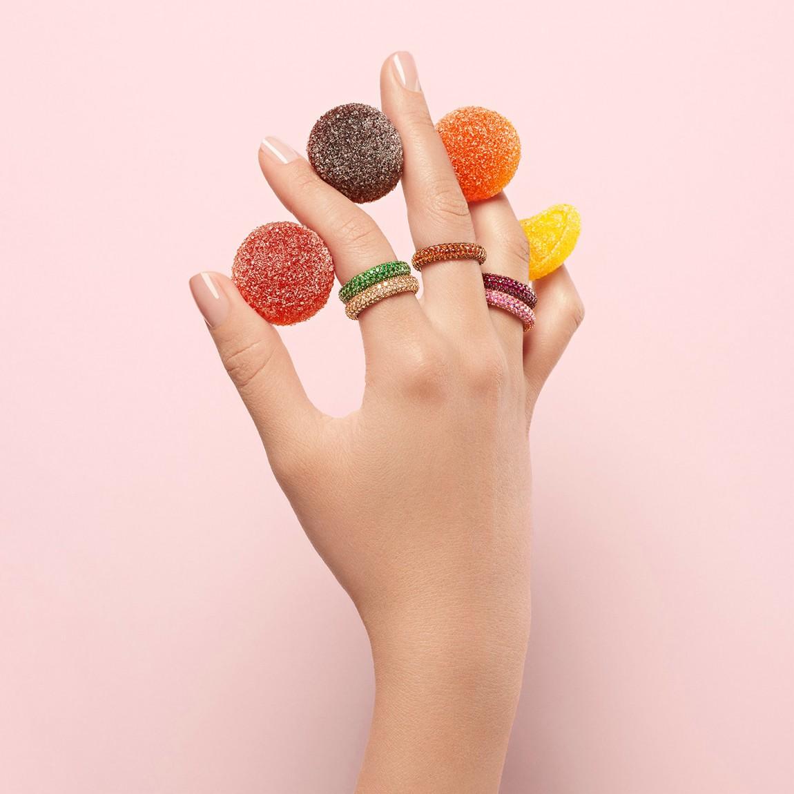 高端奢侈珠宝品牌(MDG1848)vi企业形象设计,品牌图片