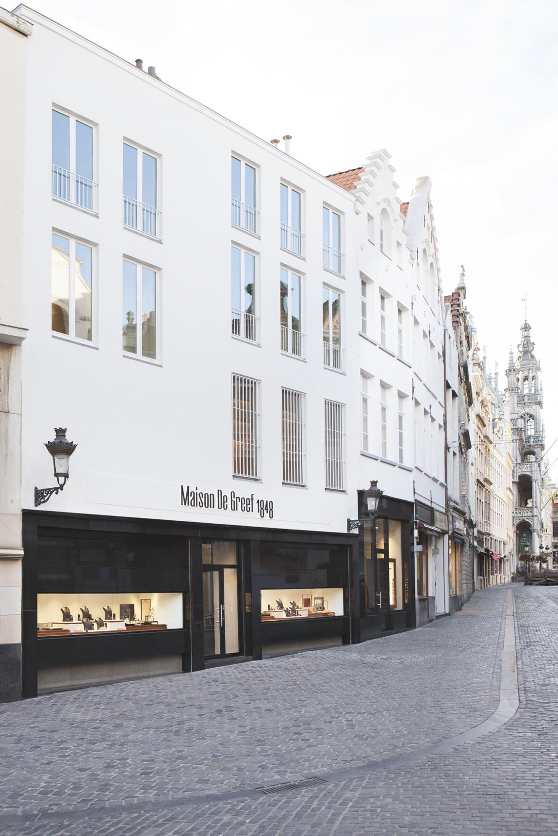 高端奢侈珠宝品牌(MDG1848)vi企业形象设计,专卖店设计