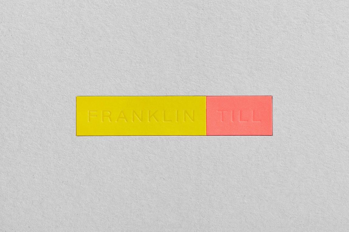 时尚品牌趋势研究机构FranklinTill品牌形象塑造设计