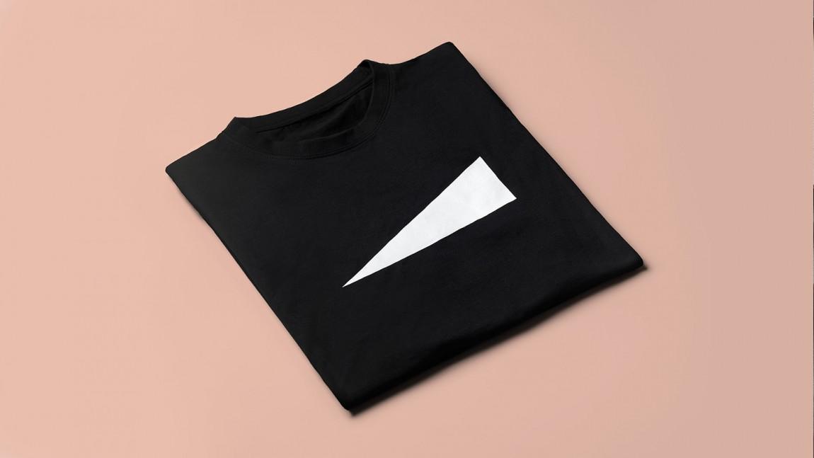 Hages品牌形象设计,T恤衫设计