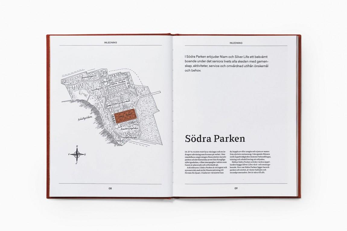 Nasby住宅地产品牌VI设计,企业画册设计
