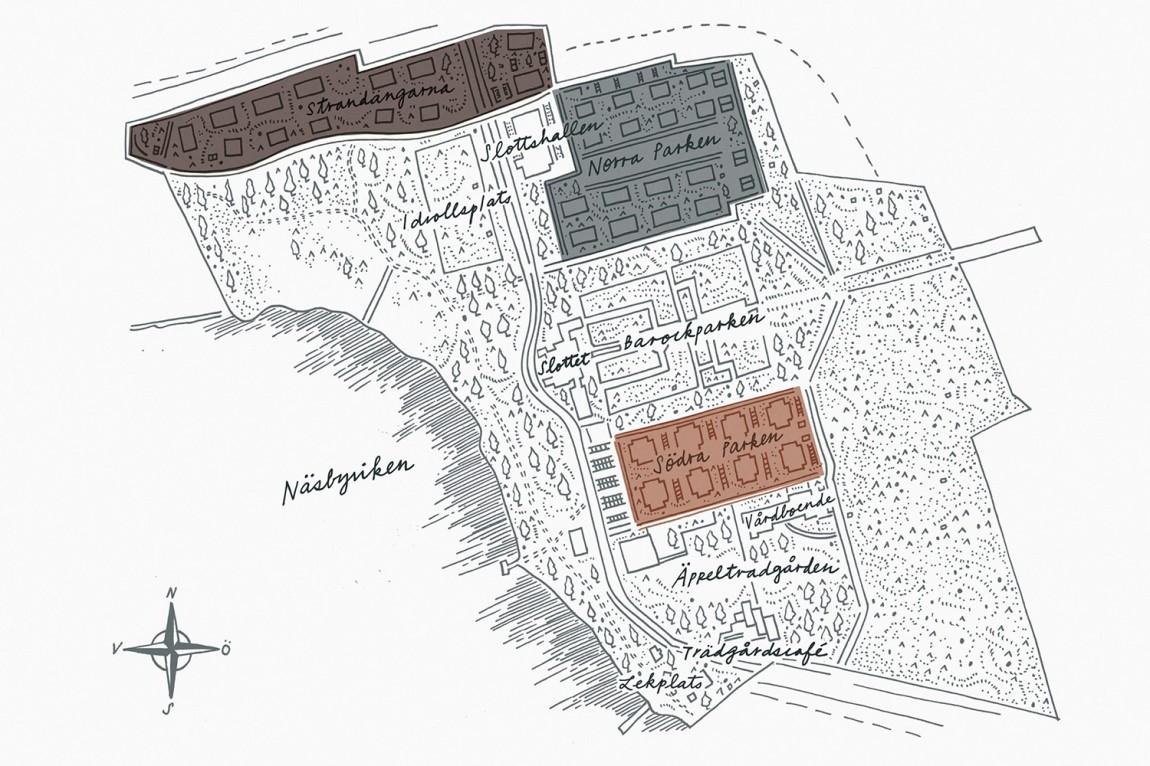 Nasby住宅地产品牌VI设计