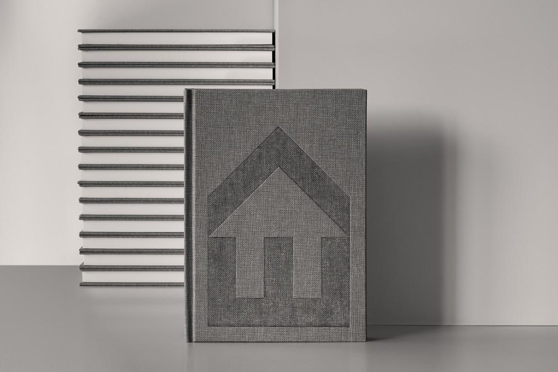瑞典建筑公司Enter Arkitektur整体形象设计, VIS手册设计