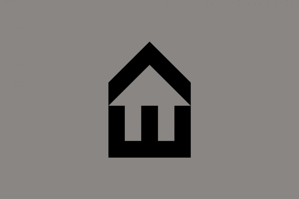 瑞典建筑公司Enter Arkitektur整体形象设计,logo设计
