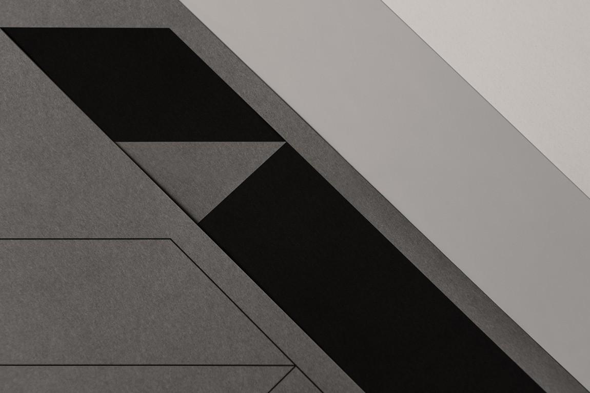 瑞典建筑公司Enter Arkitektur整体形象设计