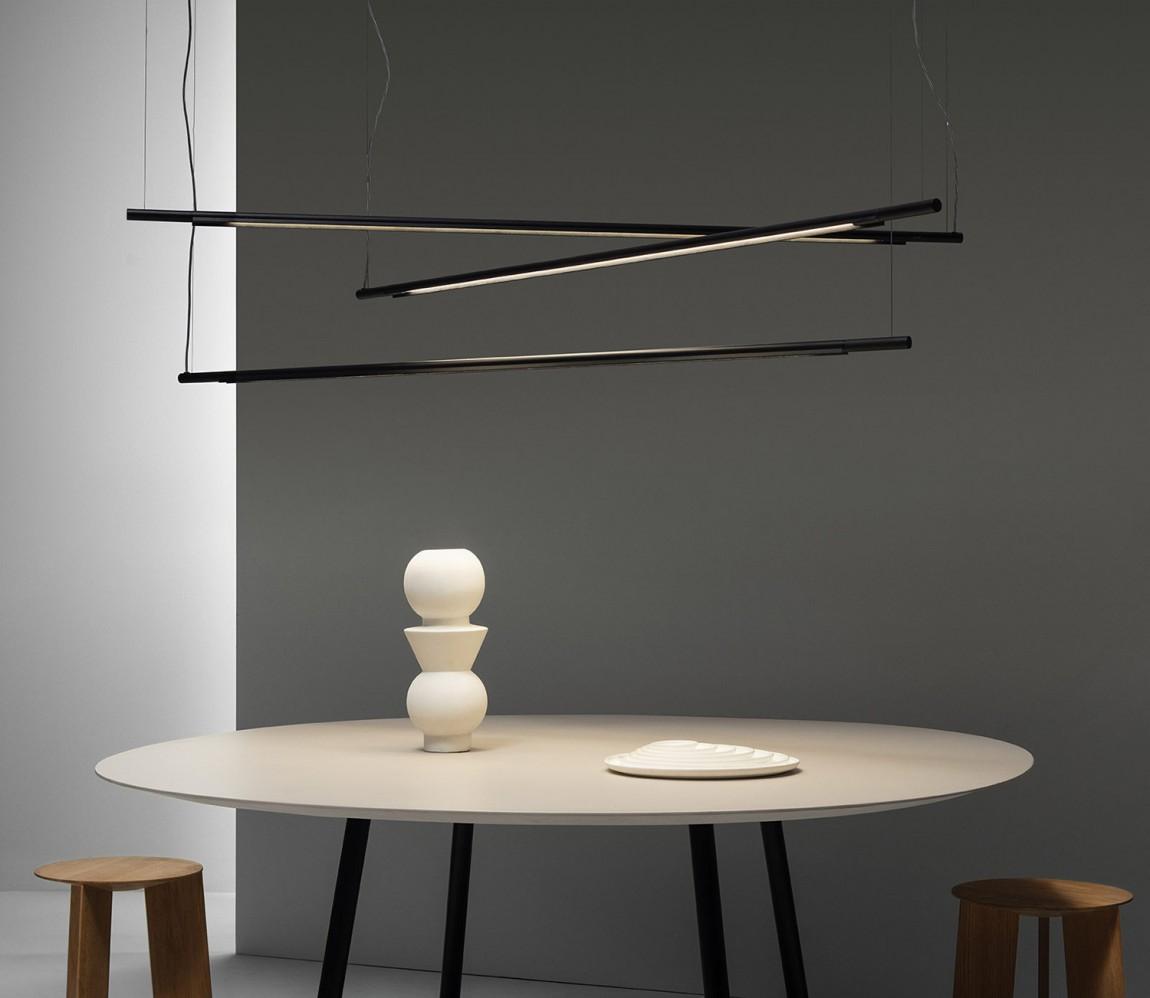 Fluvia照明产品形象设计,产品拍摄