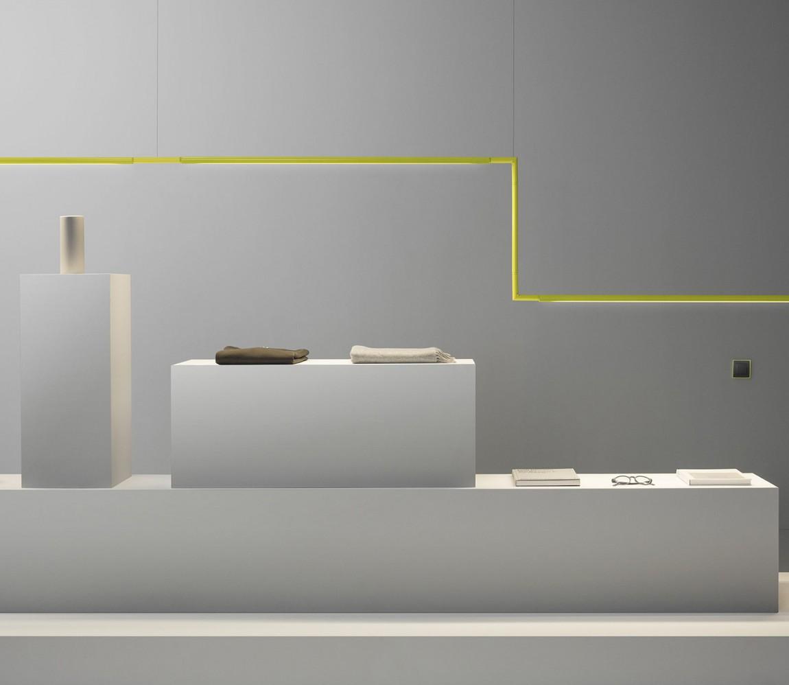 Fluvia照明产品形象设计