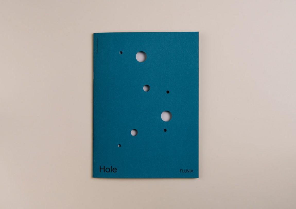 Fluvia照明产品形象设计,企业画册设计
