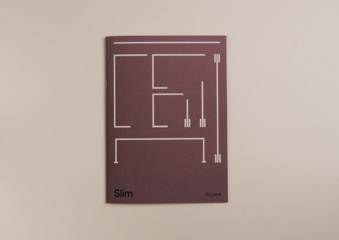 Fluvia照明产品形象设计,公司画册设计