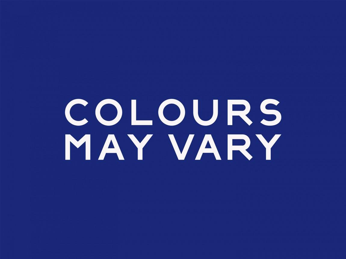 Colours May Vary创意空间视觉传达设计(视觉识别系统设计),字体设计