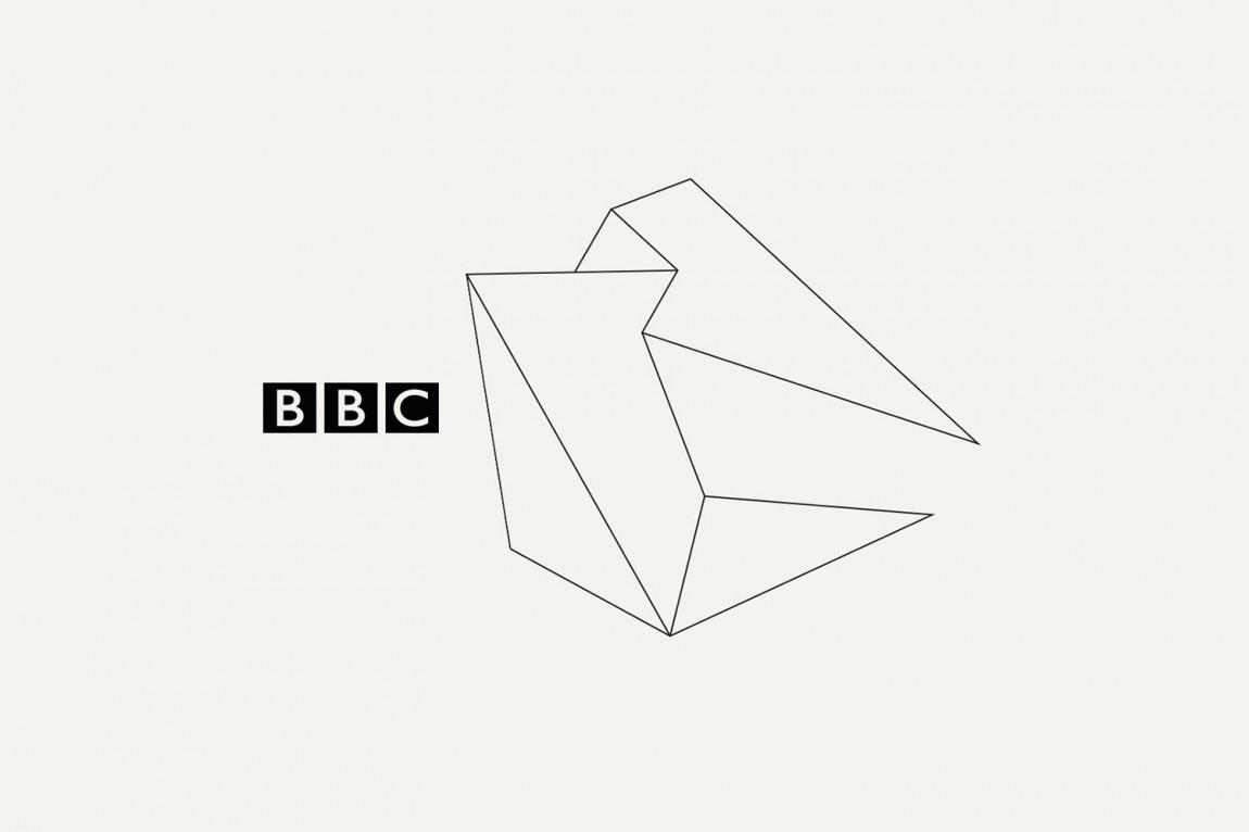 BBC Creative品牌形象策划,logo设计