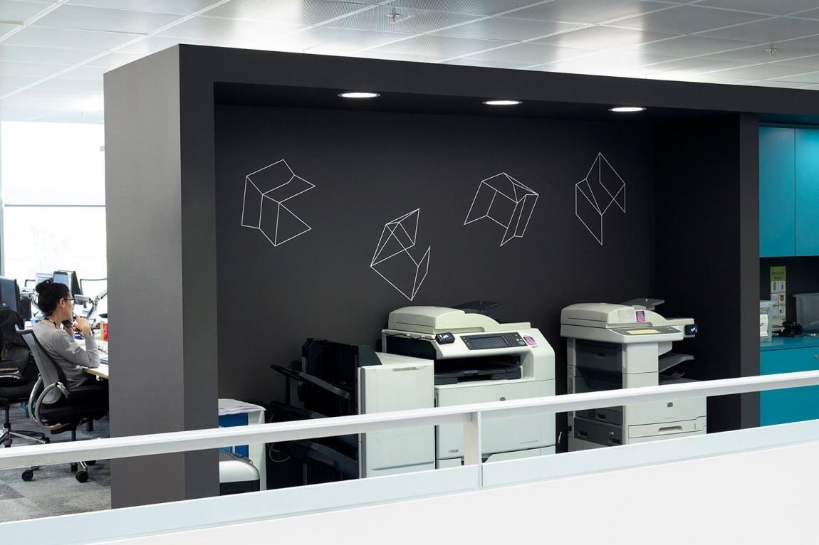 BBC Creative品牌形象策划,vi形象设计