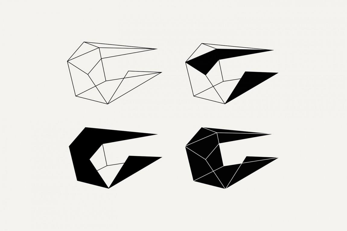 BBC Creative品牌形象策划,vi形象设计, logo设计