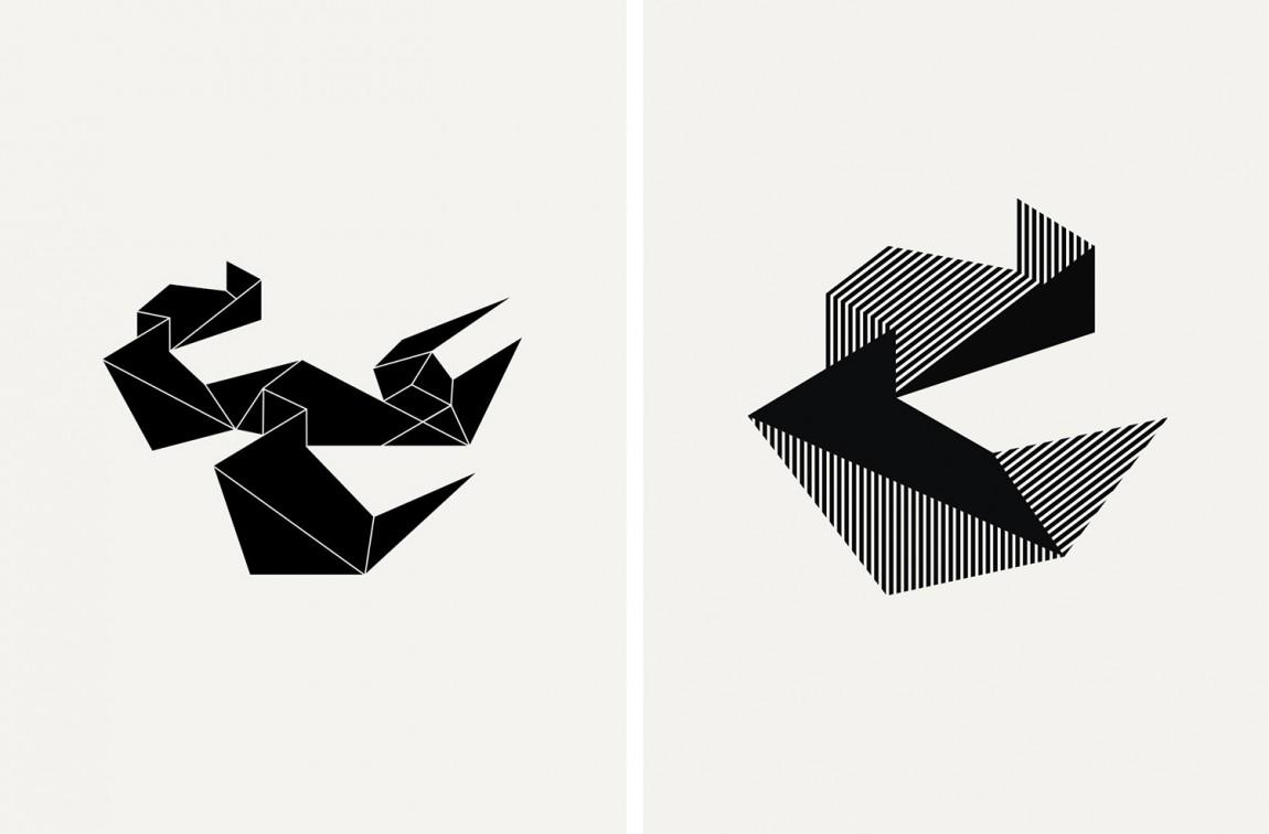 BBC Creative品牌形象策划,vi形象设计, 辅助图形设计