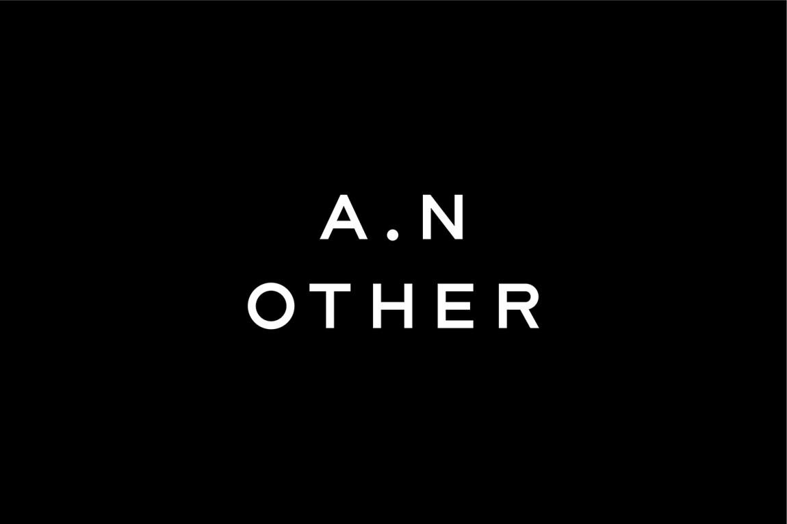 A.N Other品牌策划设计全案,logo设计