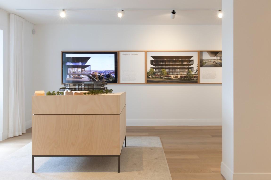 奥克兰Soto房地产vi设计,室内设计