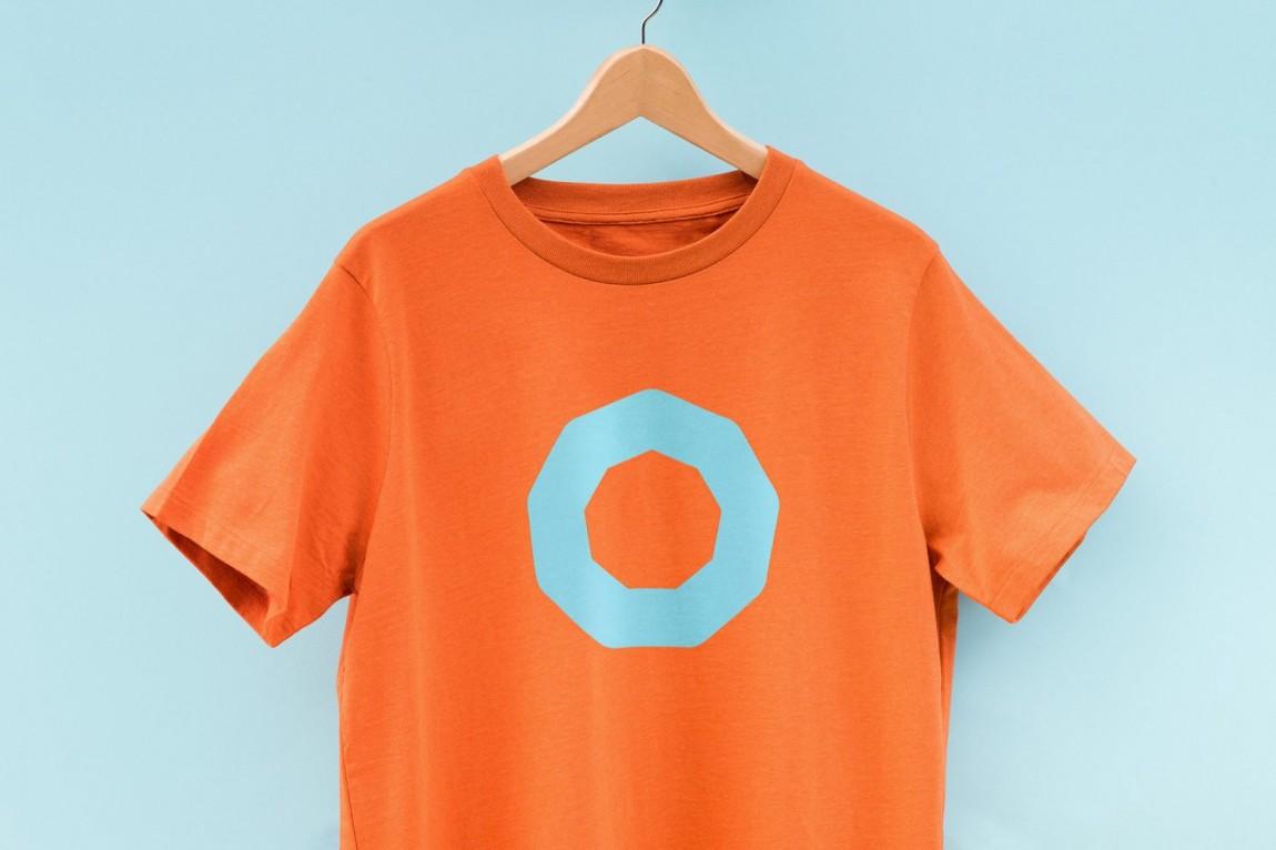 Holvi金融数字银行cis企业形象设计,宣传广告设计,T恤衫设计