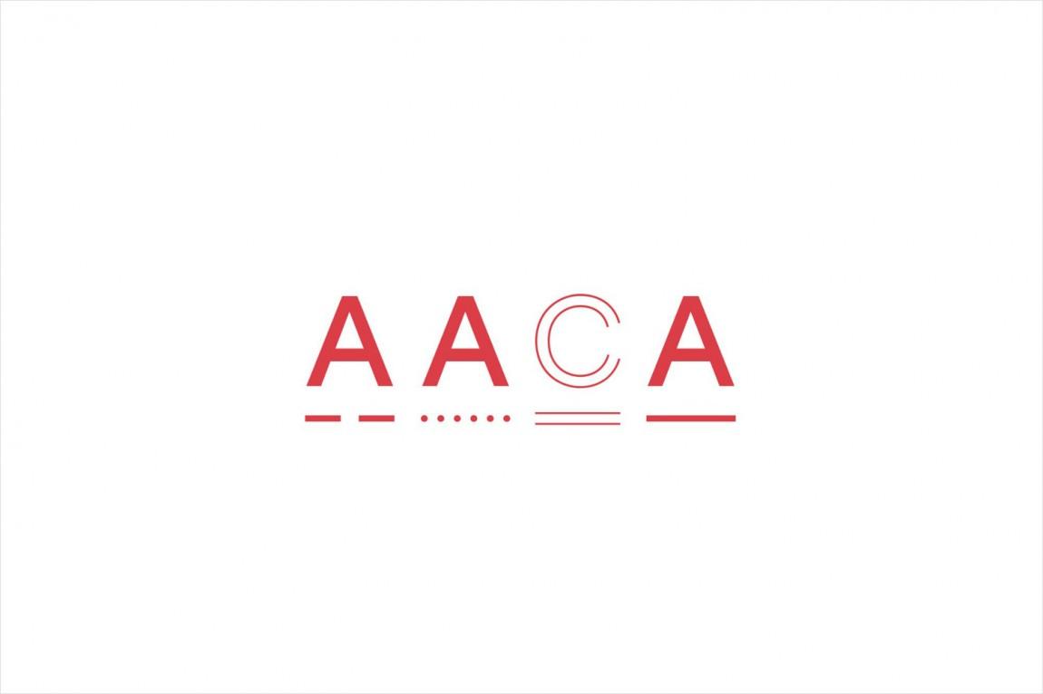 建筑师注册委员会(AACA)品牌形象策略策划与设计赏析,logo设计