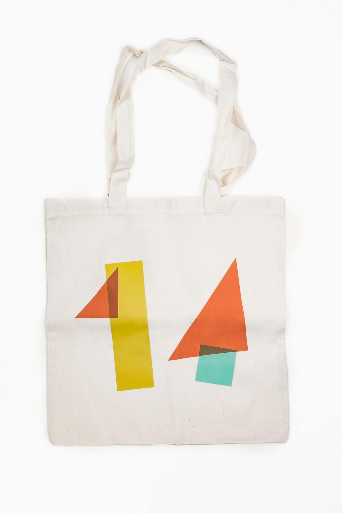 14 Islands数字开发公司企业品牌设计,手提袋设计