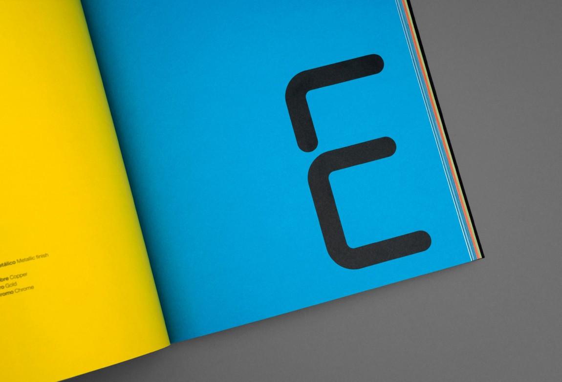 Lumik照明灯具公司品牌形象塑造, vis手册设计