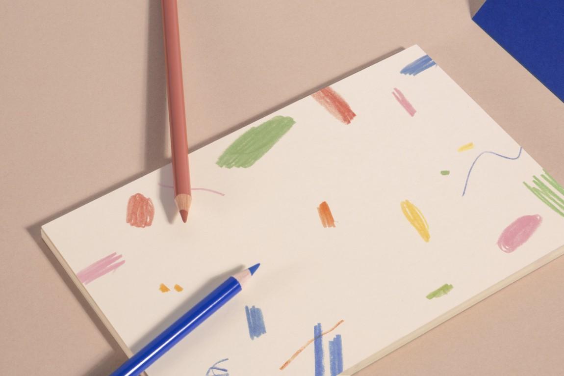 Maisonette儿童奢侈品牌在线零售商企业形象包装设计, 企业形象设计