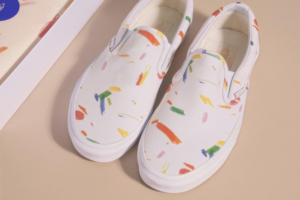 Maisonette儿童奢侈品牌在线零售商企业形象包装设计,鞋子设计