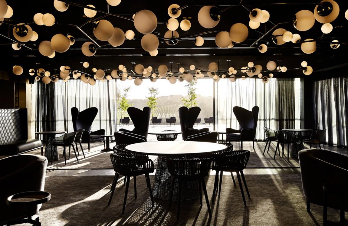 Jackalope Hotels豪华酒店VI火狐体育娱乐,品牌形象塑造