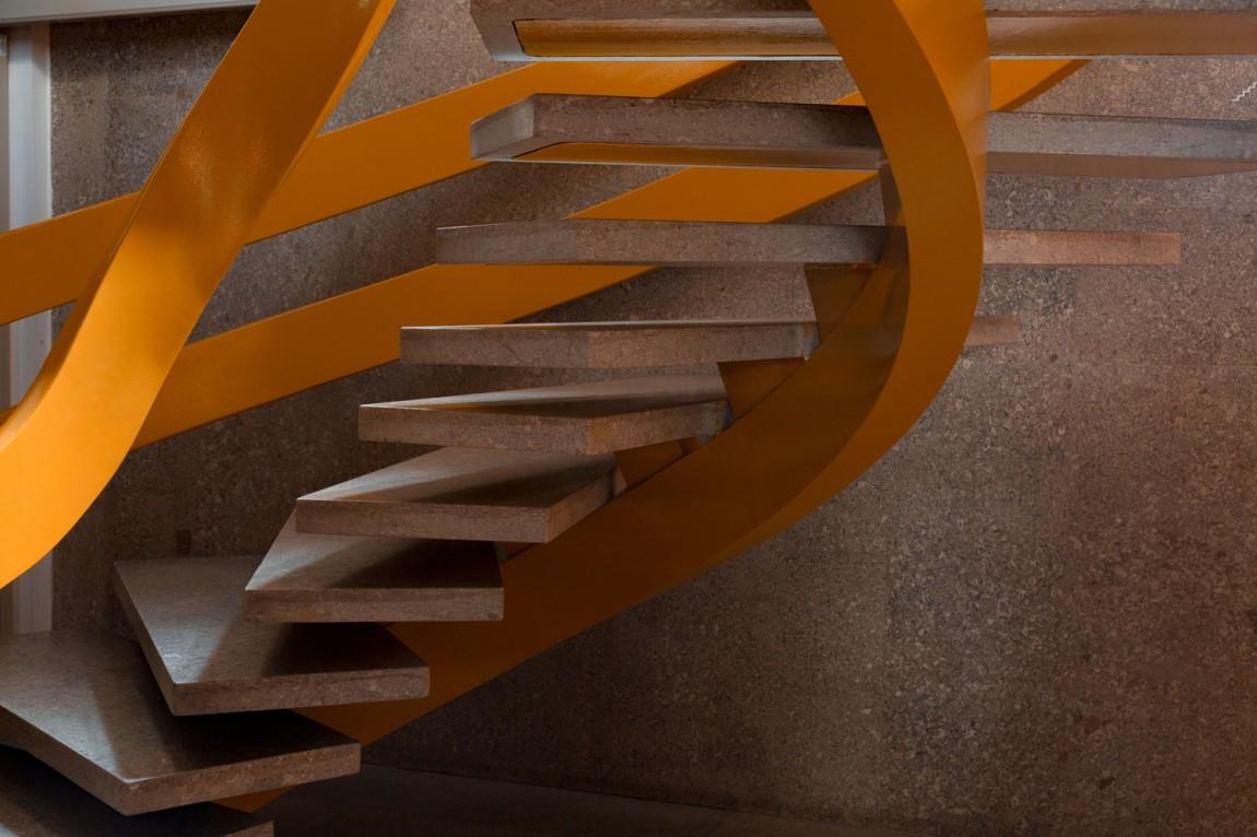 Helio联合办公空间企业形象设计, 办公室设计