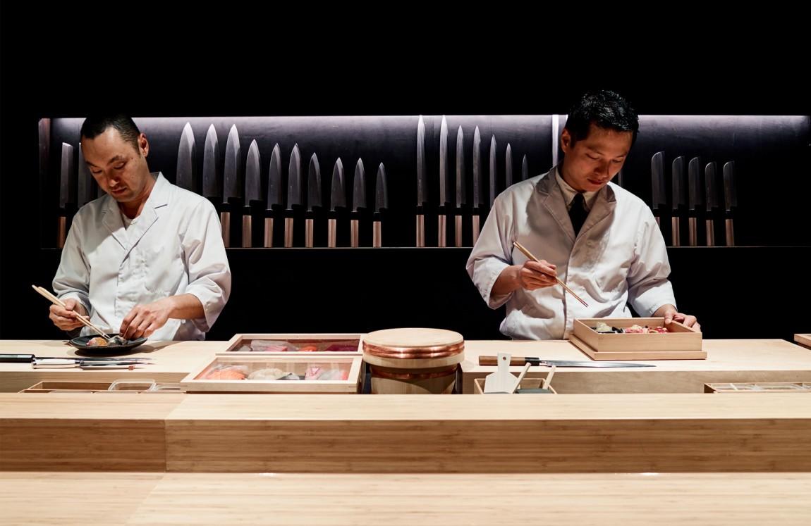 Japanese restaurant in Melbourne Kisumé