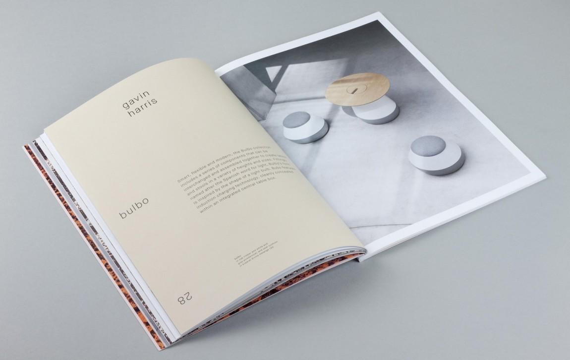 澳大利亚NAU家具品牌vi设计,国际大牌的有趣表达, 宣传册设计