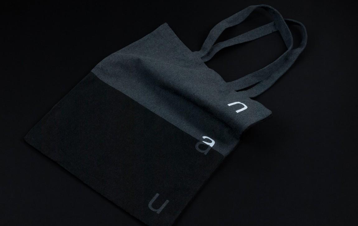 澳大利亚NAU家具品牌vi设计,国际大牌的有趣表达, 手提袋设计
