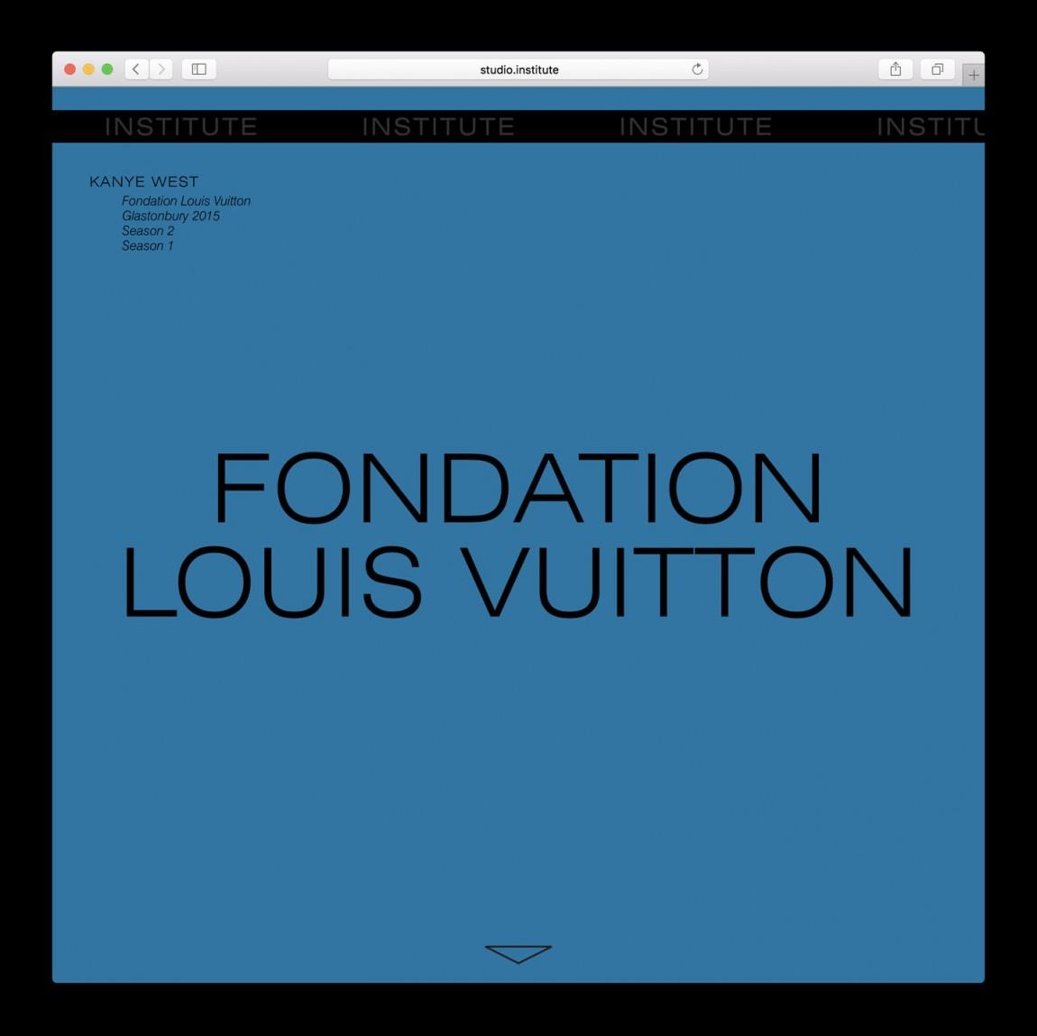 纽约Institute创意工作室视觉传达设计,企业网站设计
