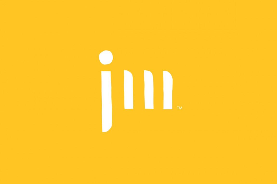 January Moon产品形象设计,logo设计