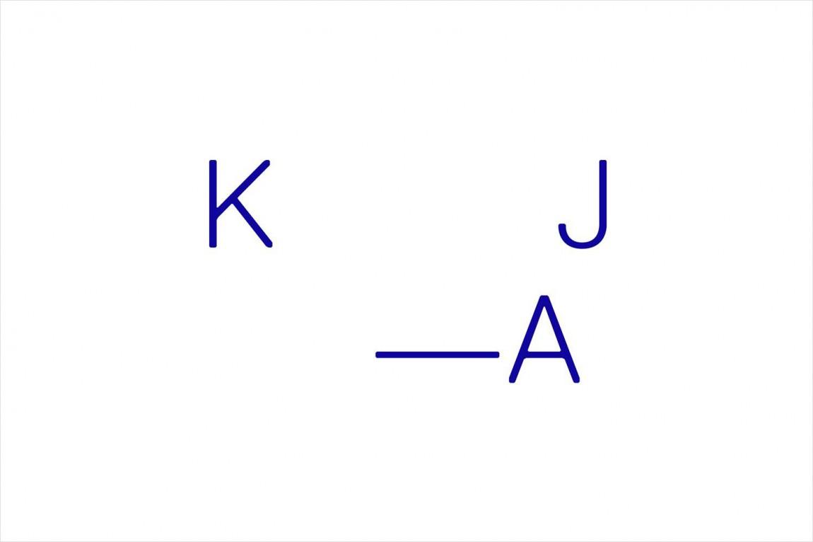 Kristin Jarmund公司vi设计,logo设计