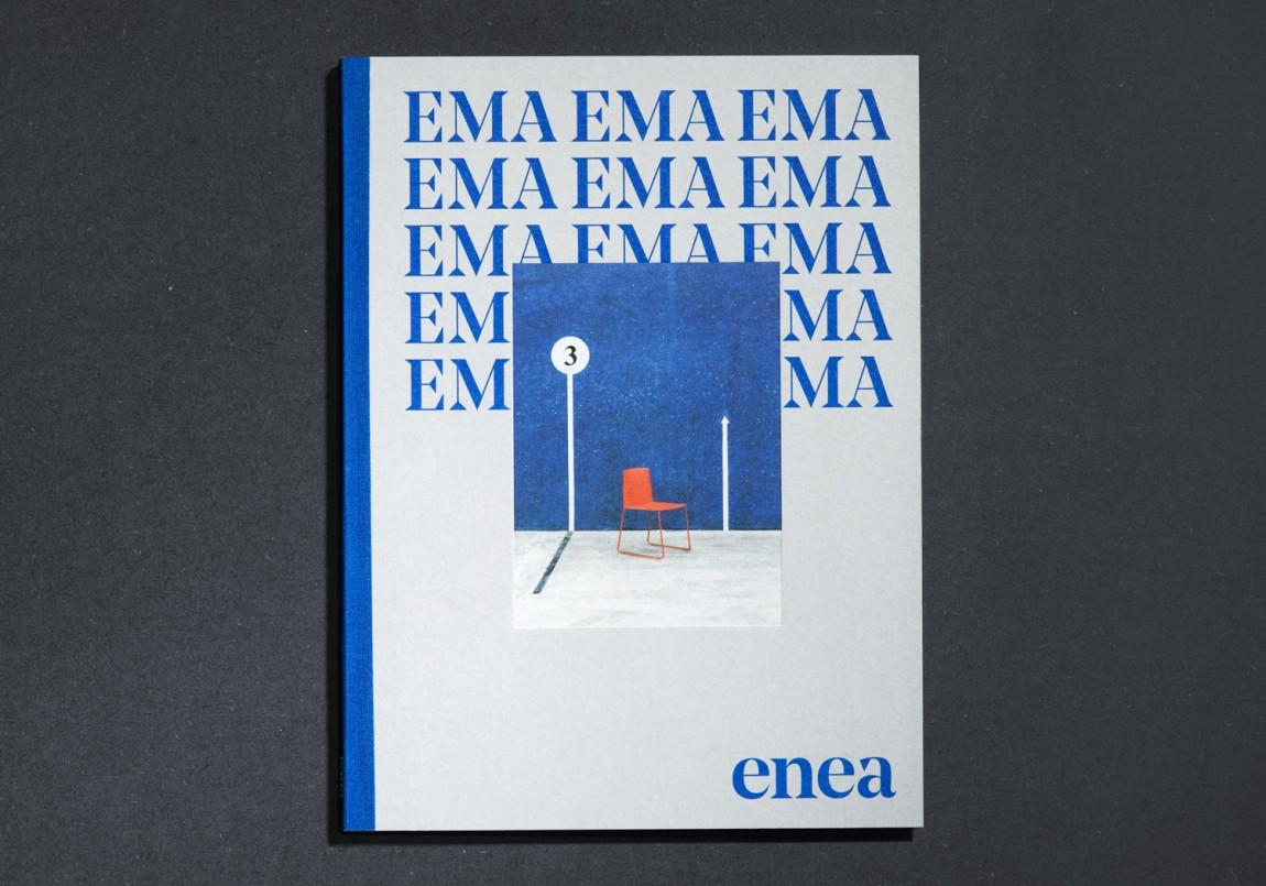 Enea家具制造商公司vi设计,产品册设计