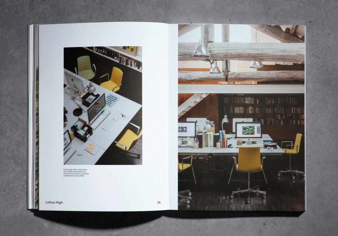 Enea家具制造商公司vi设计