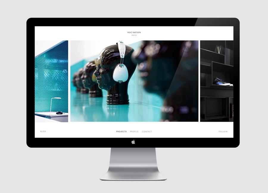 Penson室内设计公司商标设计,vi设计,公司网站设计