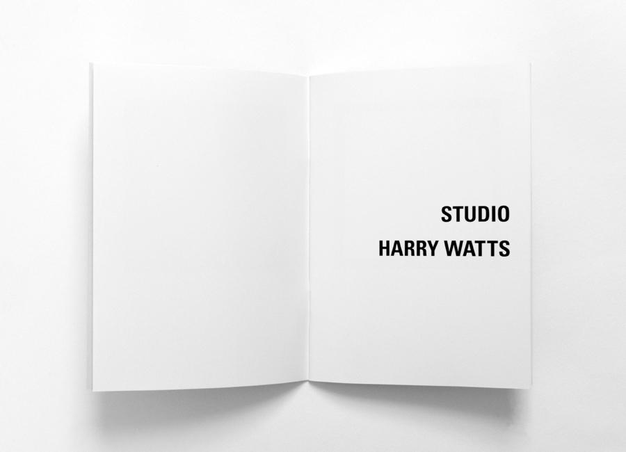 Harry摄影公司vi设计,企业形象设计,画册设计
