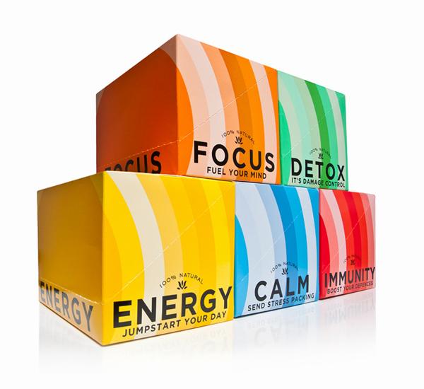 健康功能饮料食品包装设计,纸盒包装设计