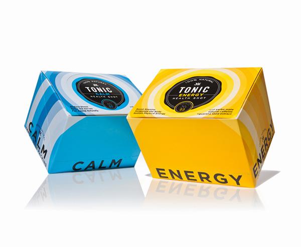 健康功能饮料食品包装设计,包装盒设计