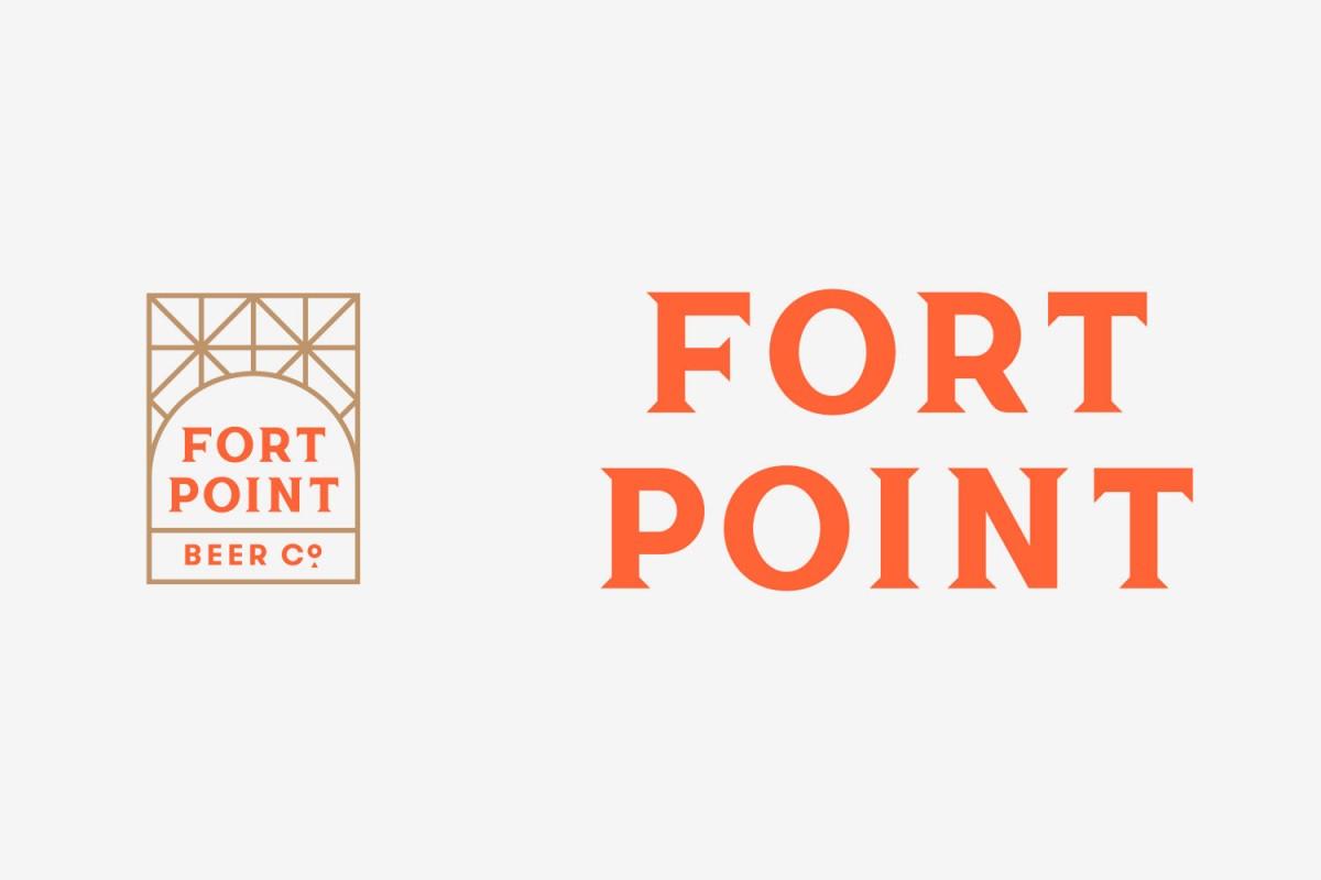 旧金山FPB公司精酿啤酒公司vi设计,品牌包装设计,logo设计