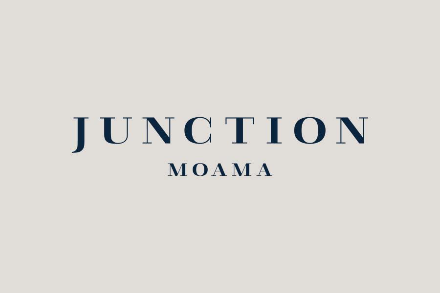 Junction酒吧餐厅品牌设计