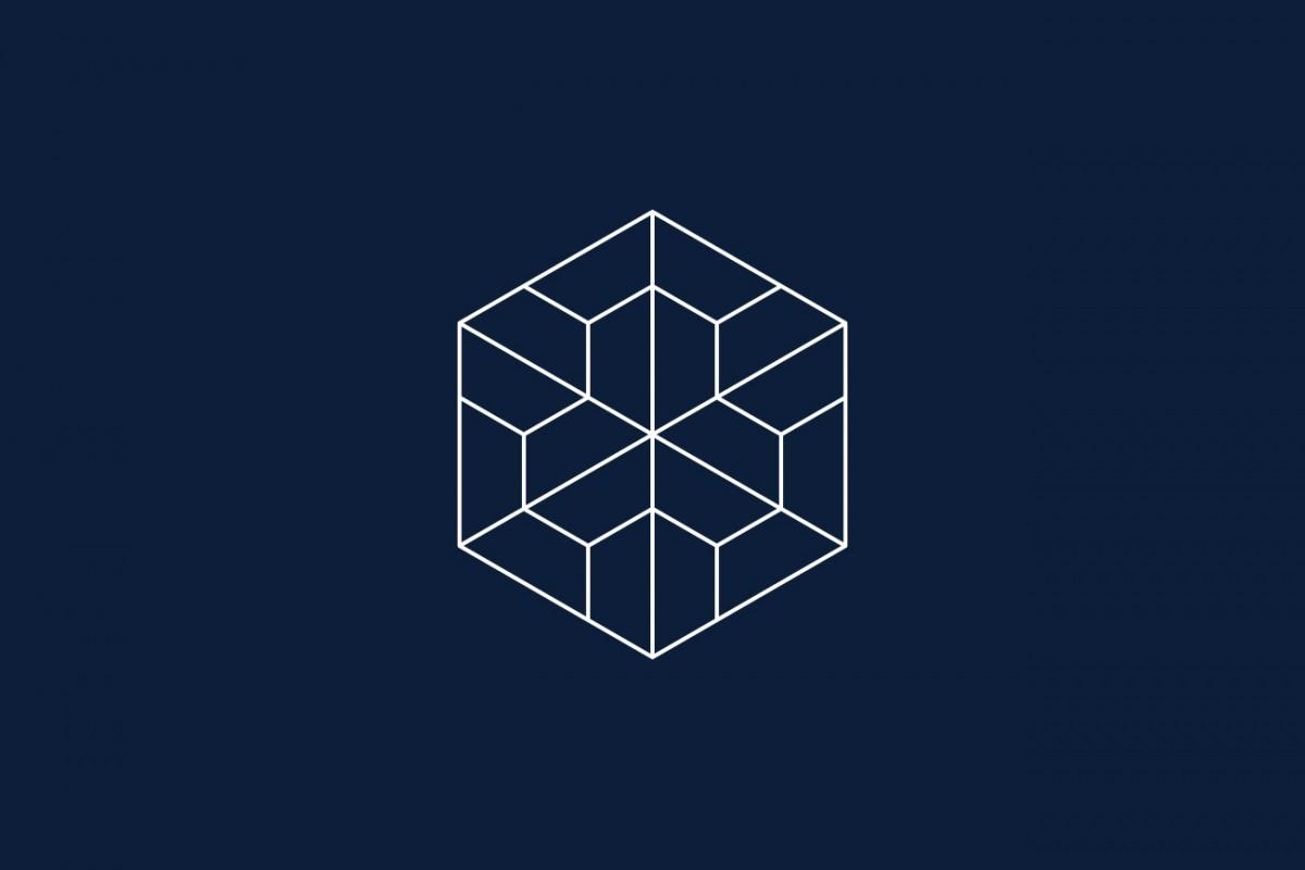 Huckleberry咖啡烘焙企业vi形象设计,logo设计