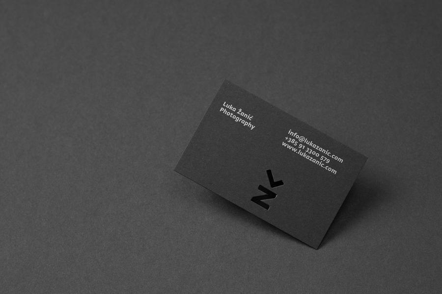 卢卡室内和建筑摄影公司vi企业形象设计,品牌形象策划