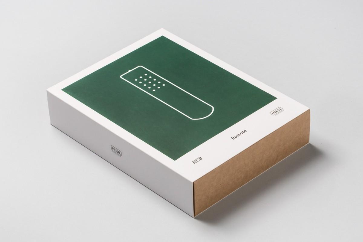 黑格尔Hegel品牌形象塑造,包装设计