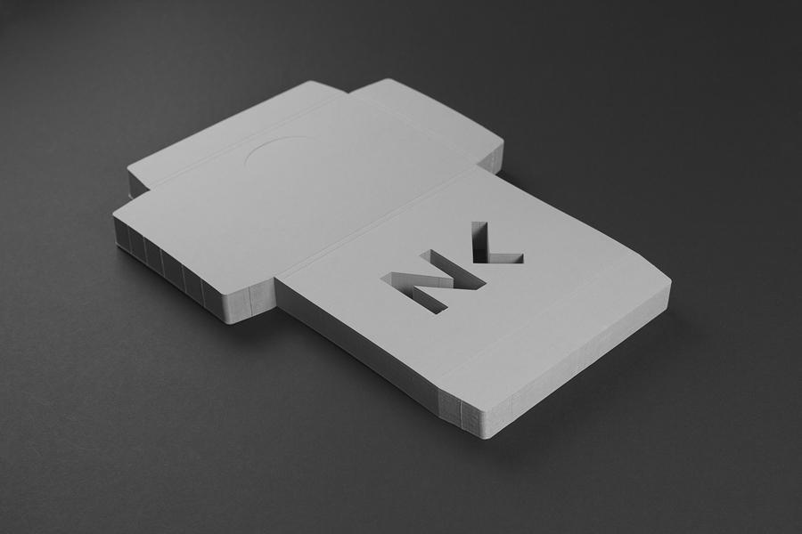 卢卡摄影公司vi企业形象设计,包装盒设计