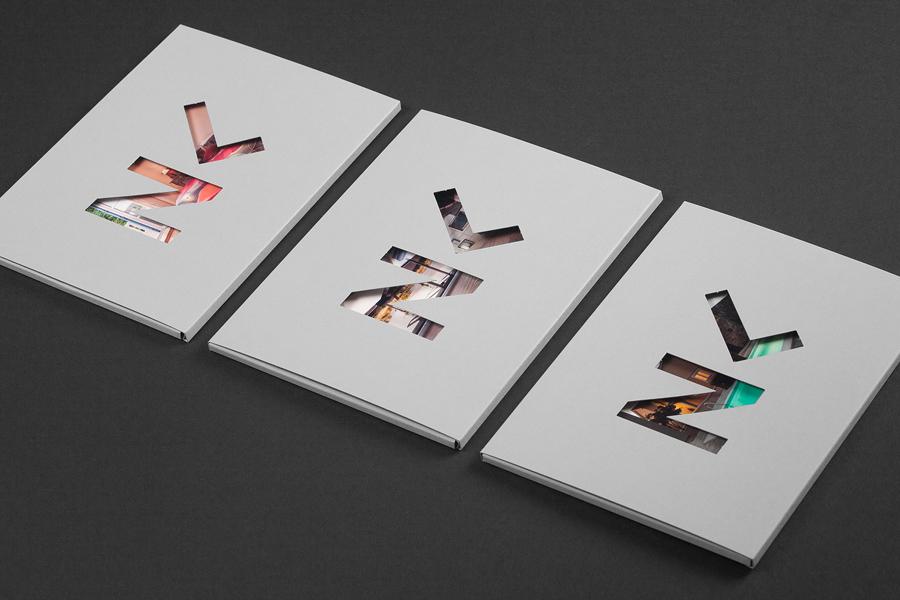 卢卡摄影公司vi企业形象设计,高端画册设计